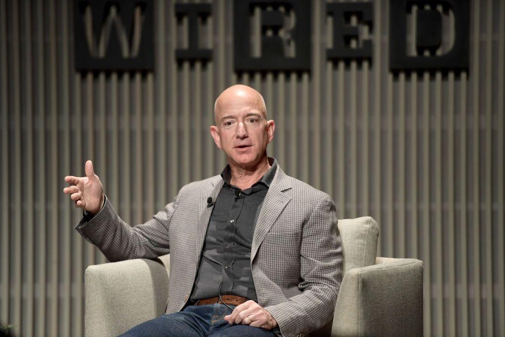 test Twitter Media - Jeff Bezos is just fine taking the Pentagon's $10B JEDI cloud contract https://t.co/jibOQmGOiG by @ron_miller https://t.co/k0yrU8DQjW