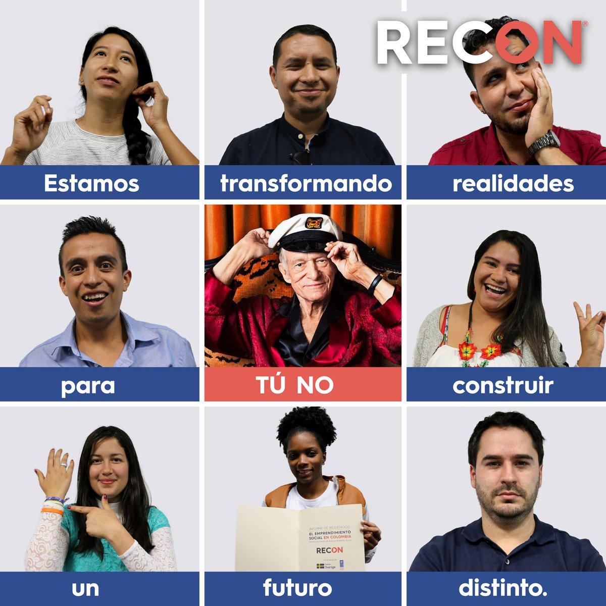 ¿Quién NO es un Emprendedor Social? 😱 #Emprendimiento #EmprendimientoSocial #Colombia #Emprendedores #FelizDomingo https://t.co/3ClXAw5G31