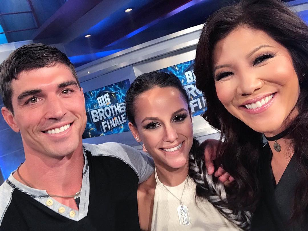 Is Big Brother the ultimate matchmaker? We just want to know.