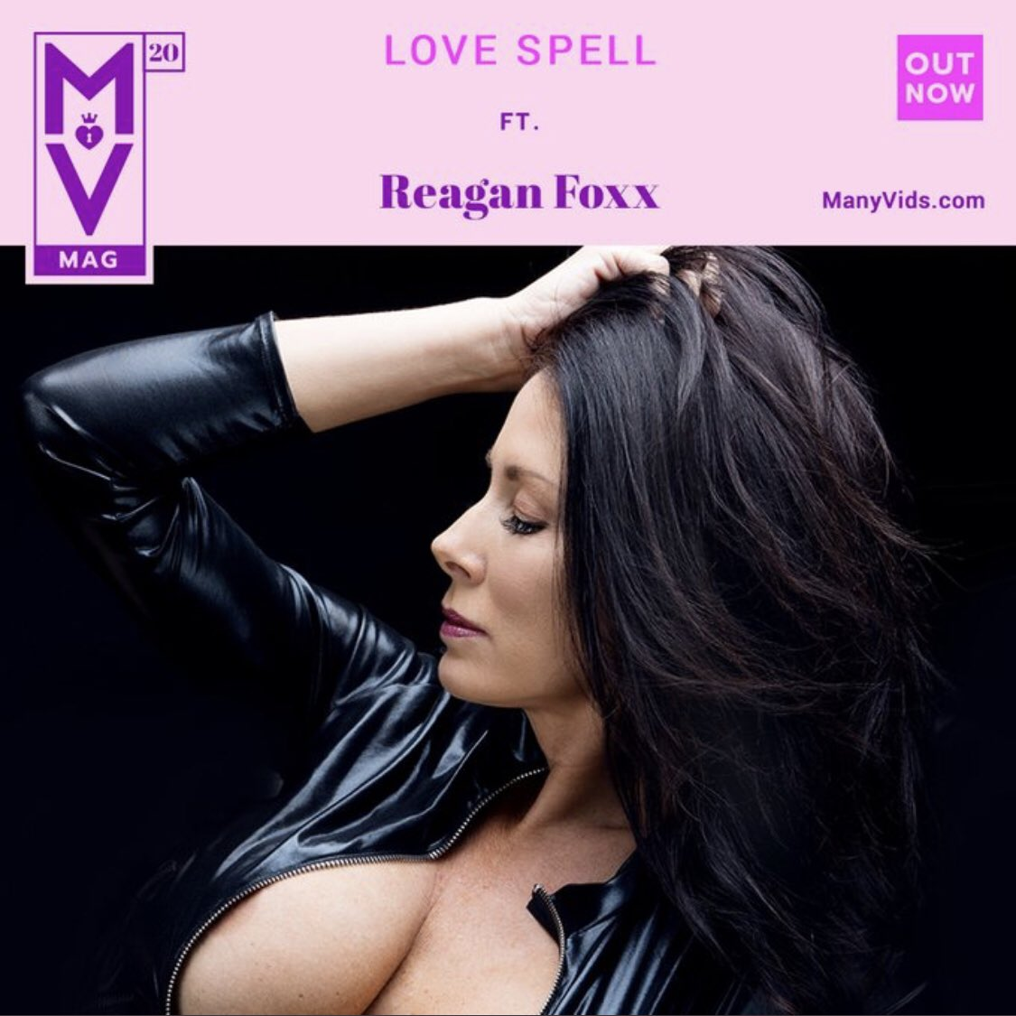 FoxxNation...Check out my Q&A and photos at the latest Manyvids Magazine #20 b7brDC4sqd
