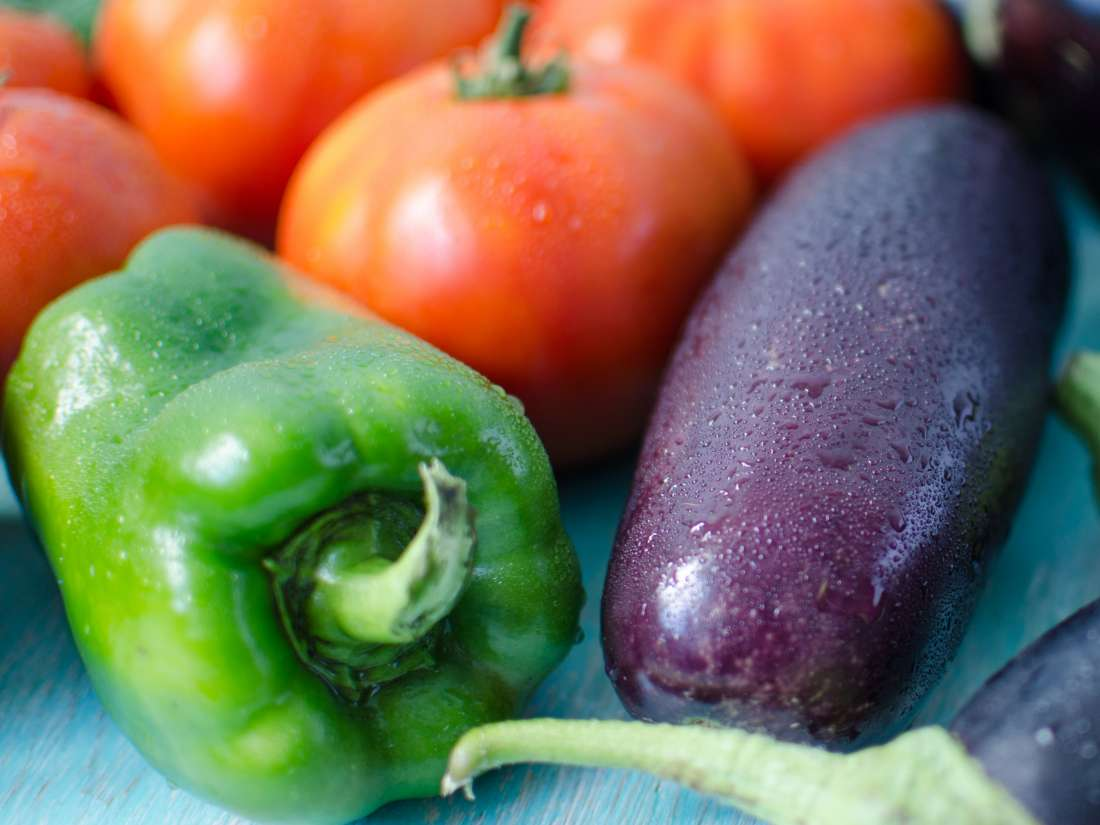 Nightshade vegetables and inflammation: Do they affect arthritis? https://t.co/XQU58nXhT3 https://t.co/VJNEE5DpMT