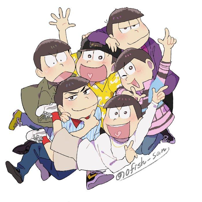 RT @ofish_san:...