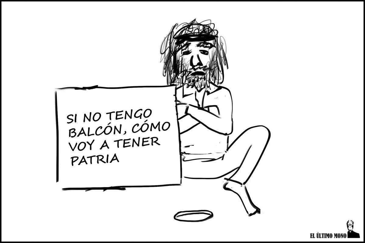 RT @_elultimomono: La viñeta de hoy: #IglesiasEnLaCafetera #FelizMartes https://t.co/wgY3i4tXxb