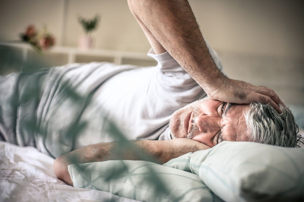 test Twitter Media - Sleep Disturbances Affect Glycemic Control in Patients With #Type2 #Diabetes. Thank you @EndoAdvisor for sharing. https://t.co/OeiwHHrImm https://t.co/rMqbdZvOsm