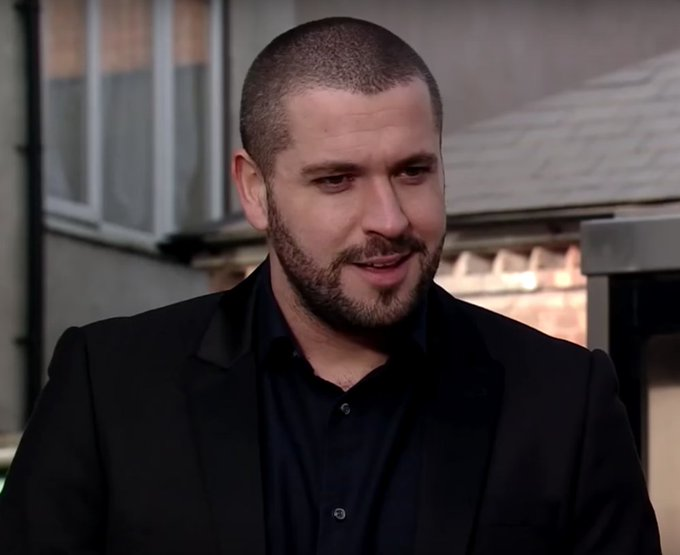 A Happy Birthday to Shayne Ward!