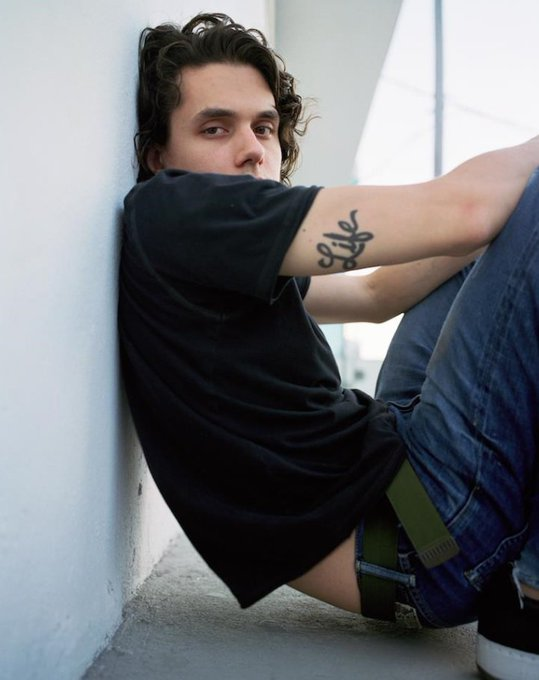 Happy 41st birthday John Mayer