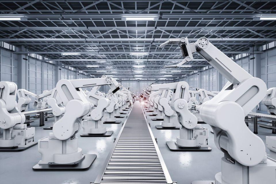 test Twitter Media - AI in manufacturing: ready for impact #paid @Huawei  https://t.co/k6v7dyYHAy https://t.co/qBZ6gFd6zu