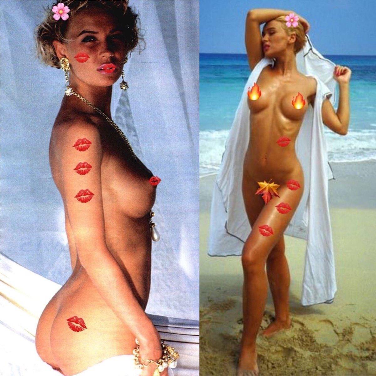 Buenas tardes!?? Ganas de sol y de playa?! Un recuerdo de Playboy Brasil 1993 ButMz4RXn