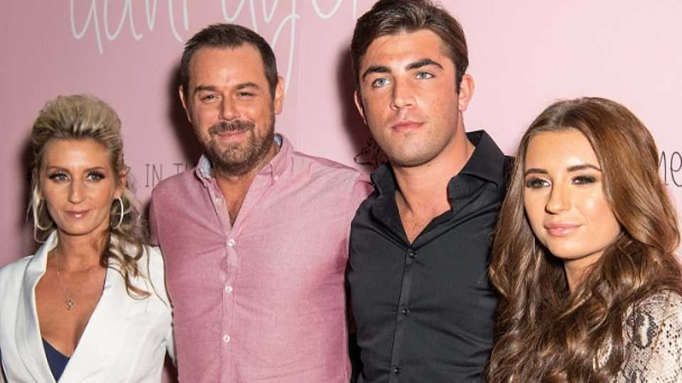 Congrats! Dani Dyer and Jack Fincham make EXCITING family