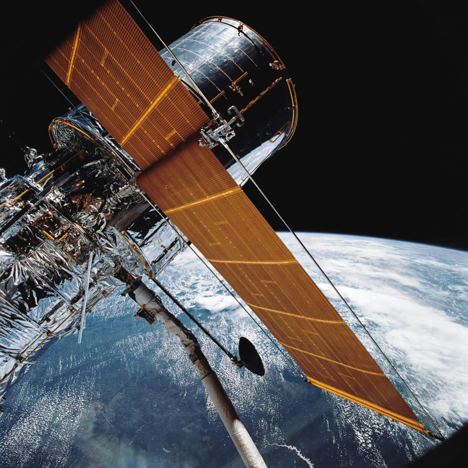 test Twitter Media - NASA's Hubble Space Telescope is still in safe mode—but its story is nowhere near over https://t.co/E20VqRQlD3 https://t.co/498h3yLQTe