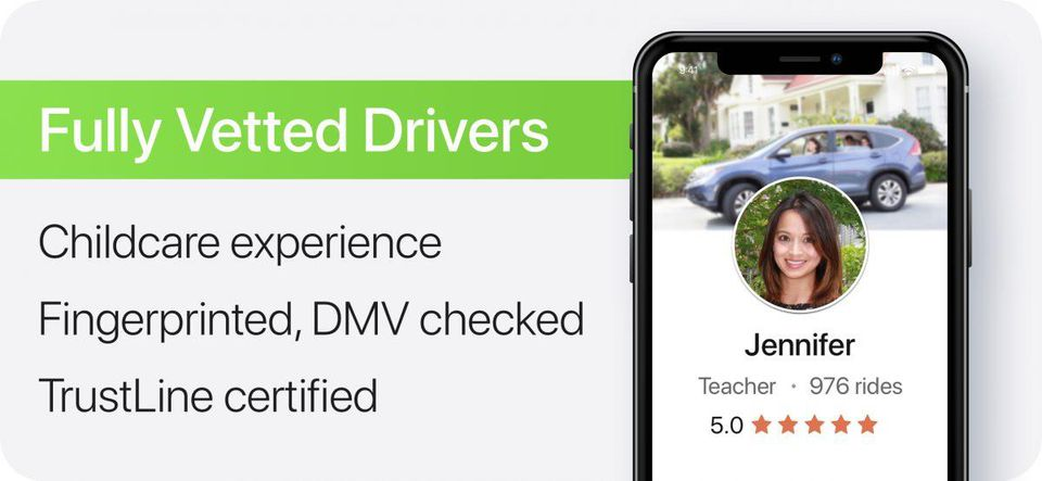 test Twitter Media - Kids' ride service Zūm must establish itself against HopSkipDrive and Kango, which dominate the rides-for-children sector https://t.co/kEldst0SFQ https://t.co/m6uynxHjHo