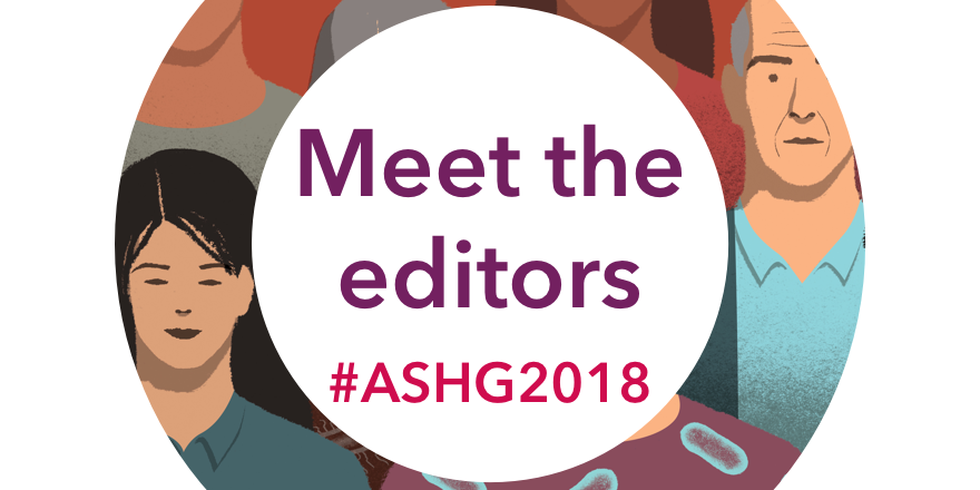 test Twitter Media - At #ASHG2018? Join two of our editors on stand 1117 from 1pm tomorrow to ask your questions about publishing with us. Find out who's joining us here 👉 https://t.co/mnwGoEP3oW https://t.co/Xa18d32rOo