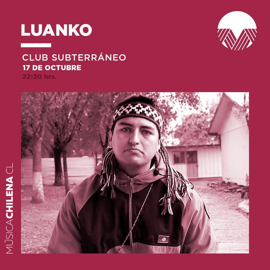 test Twitter Media - Ponle ritmo a tu semana junto a los conciertos en vivo de #Luanko, @MovOriginal, @PieroDuhart y @MartinaPetric, entre otros.  Revisa las tocatas de la semana aquí: https://t.co/CpKR0YA3XL https://t.co/ISAvVlyRga