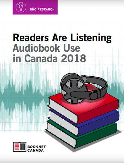 test Twitter Media - New Report Provides Look at How Canadian #Audiobook Listeners Discover, Use, and Think About Audiobooks; Science Fiction/Fantasy, Mysteries, Romance Most Popular Genres https://t.co/hPBQeHVPJM https://t.co/AH7F0XPxAp