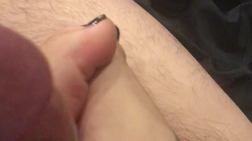 Thank you for buying! Fuck my Feet footjob XOsg0cgbZK #MVSales #ManyVids w