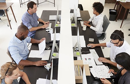 test Twitter Media - Sit-stand office desks cut daily sitting time and appear to have a positive effect on work related and psychological health, finds new research https://t.co/qqOK4NhG2t https://t.co/3L4iHyJysI