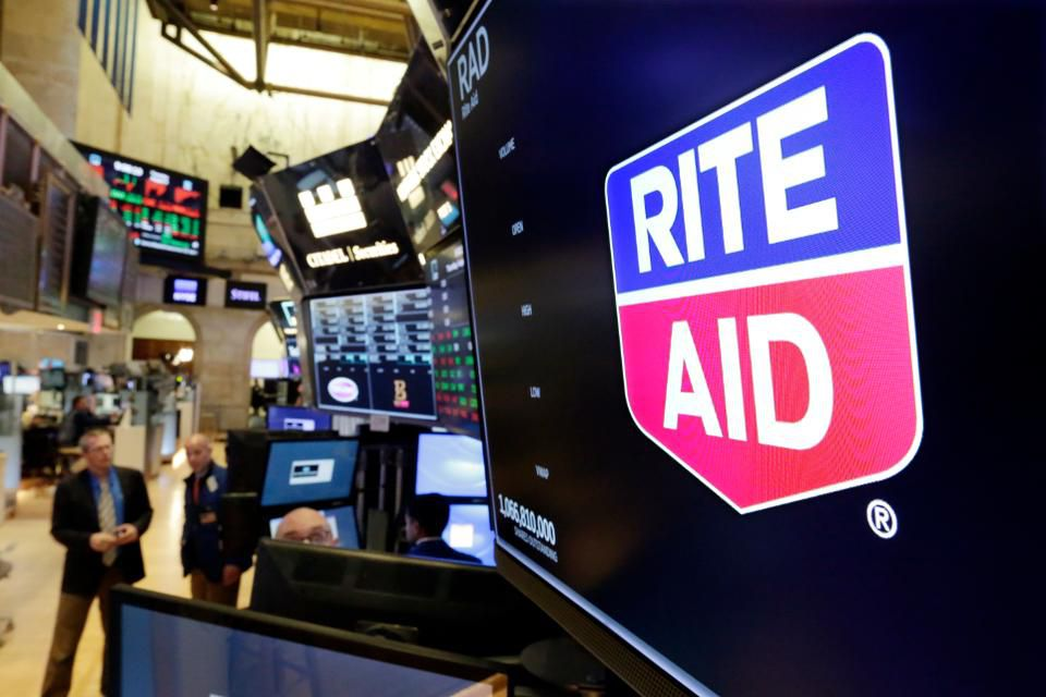 test Twitter Media - Rite Aid shareholders are anxiously awaiting news from company executives regarding the future of the company https://t.co/1oQIHRamYW https://t.co/cSt9PrHBIz