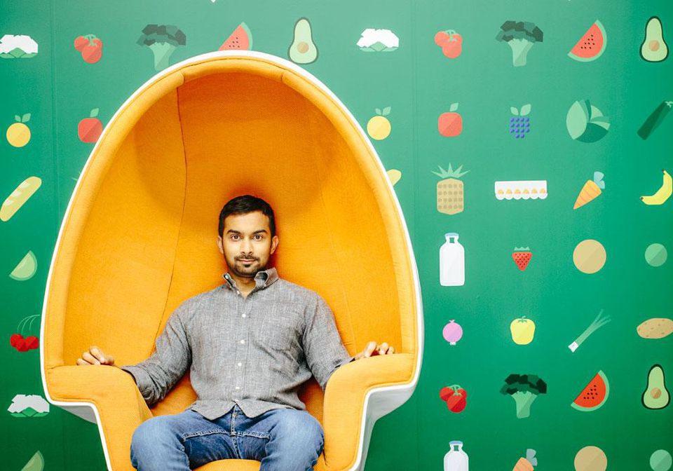 test Twitter Media - Instacart raised another $600M in funding as it intensifies its war against Amazon in the grocery delivery games https://t.co/9XNrQsO95M https://t.co/9VpPSdbYtl