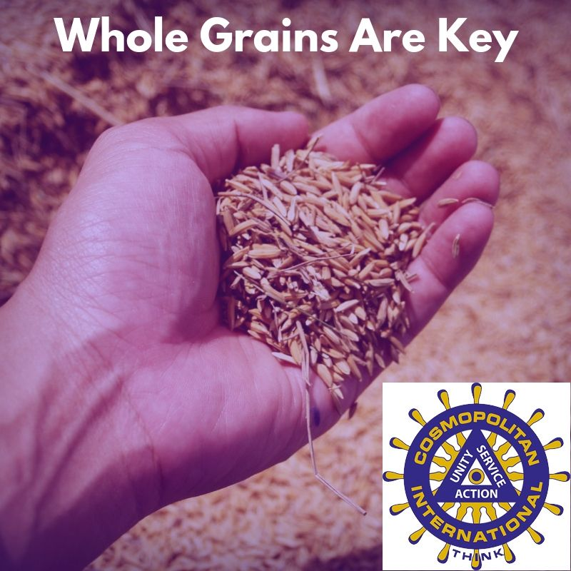test Twitter Media - #Studies have shown that #eating #wholegrains can #reduce your #risk of #developing #type2 #diabetes. Every little bit helps! Make the #lifechanges that make the #difference! As always, join us in the #fight to end #diabetes! https://t.co/GR8P0zhIe4