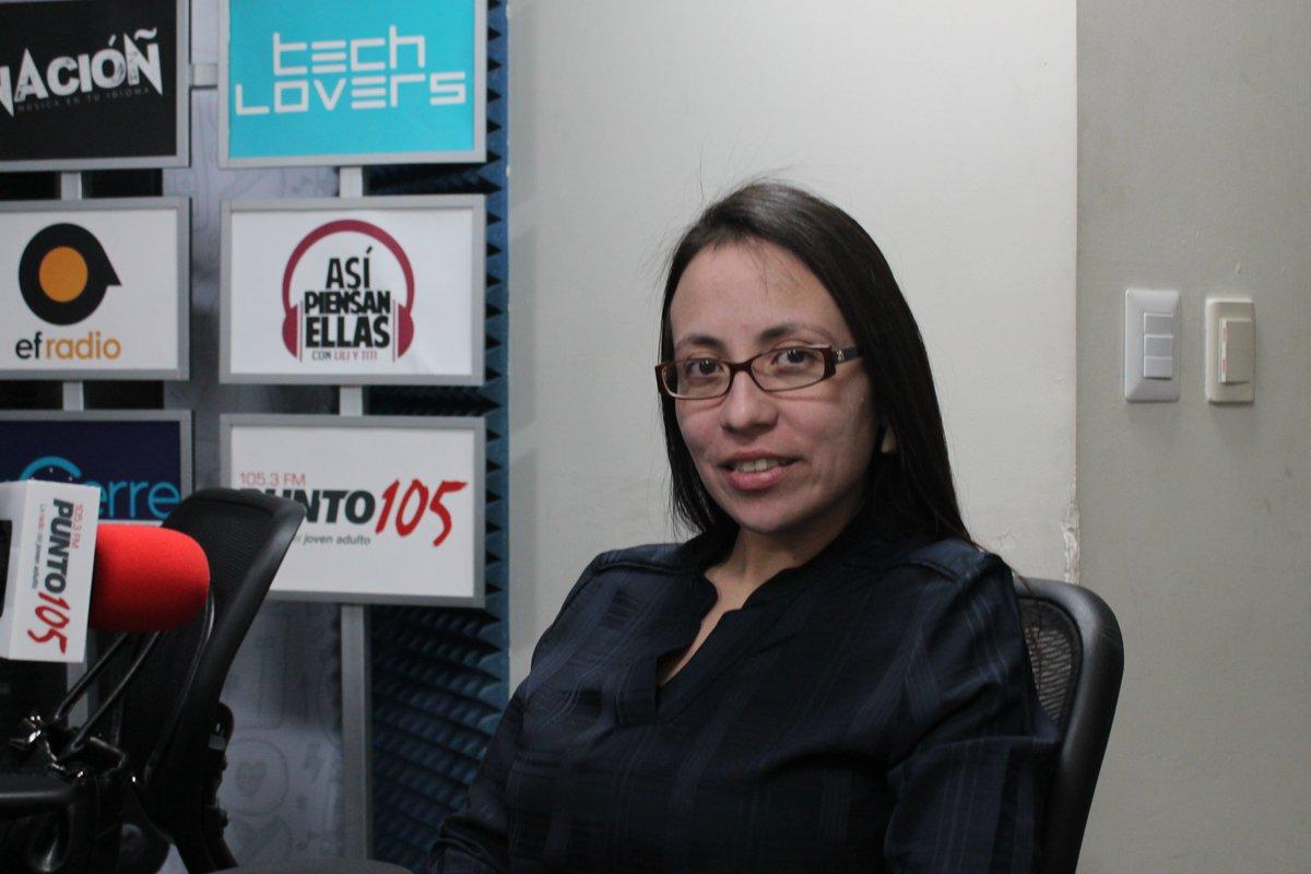 """En #AlCierre: Doctora Linda Borja quien nos platica sobre la campaña """"Vacúnate por amor a la vida"""" https://t.co/YIHhebbsU0"""