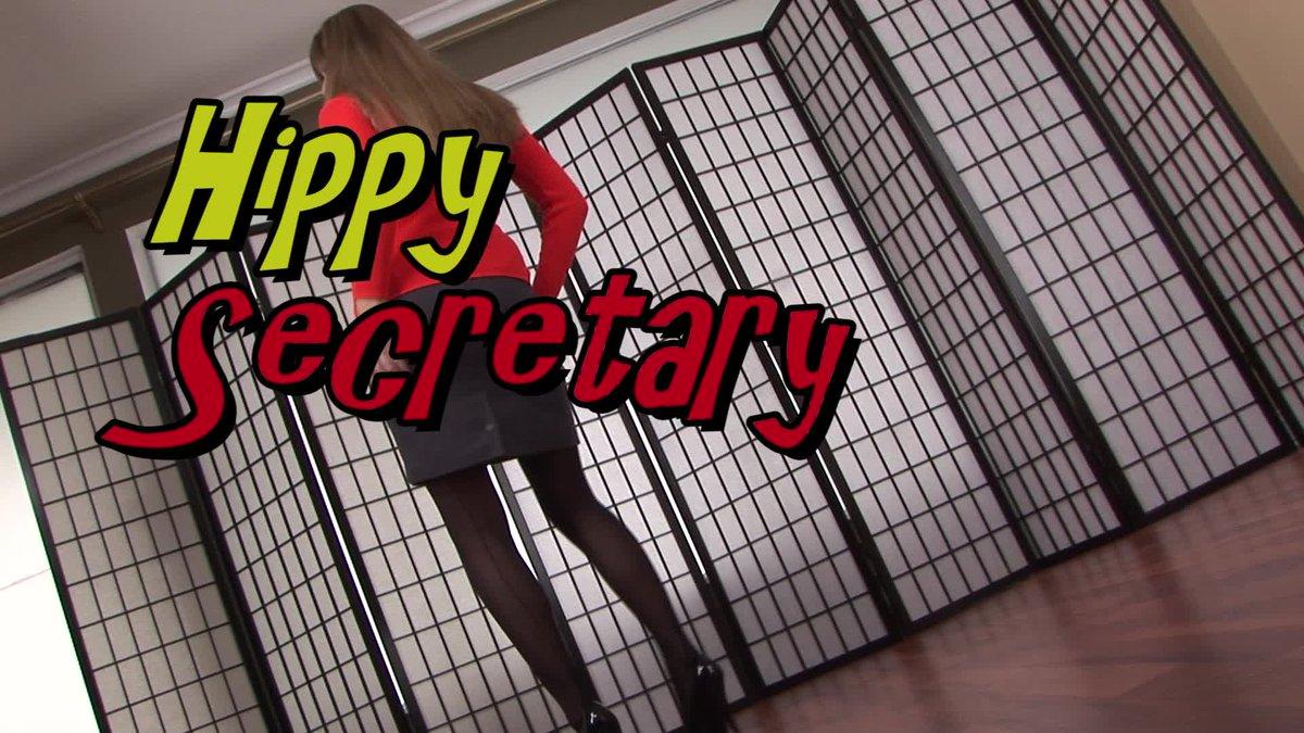 Update: Hippy Secretary - BHXHgLk4mC qULA3OvFY1