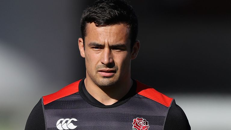 test Twitter Media - Lozowski banned for two weeks 🏉  Saracens centre Alex Lozowski has been banned for two weeks but is free to feature in England's autumn Test campaign 🏴󠁧󠁢󠁥󠁮󠁧󠁿  👉More here: https://t.co/wGaYKqBJTQ https://t.co/dkxBdlAgM6