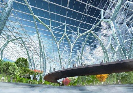 "test Twitter Media - Japanners plannen de bouw van de ""grootste kas van ter wereld"" https://t.co/zDabBvvvt7 https://t.co/1AE8mwtycg"