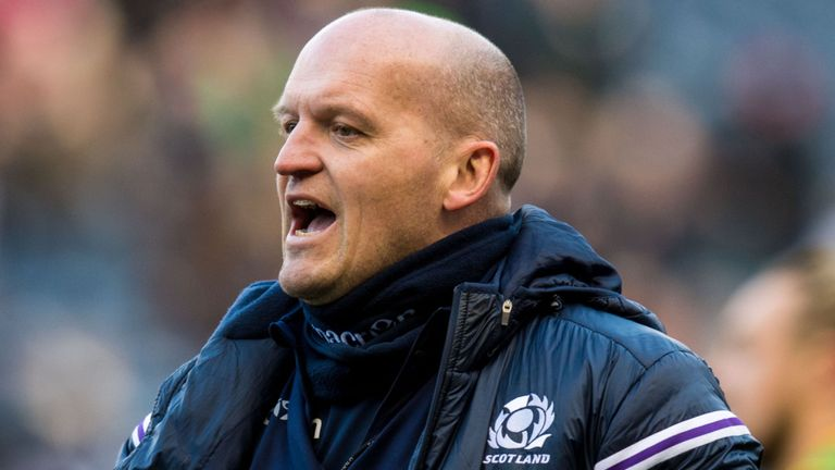 test Twitter Media - Scotland call-up for uncapped trio 🏴󠁧󠁢󠁳󠁣󠁴󠁿  Scotland coach Gregor Townsend has named uncapped trio Sam Skinner, Sam Johnson and Blade Thomson in his autumn Test squad 🏉  👉More here: https://t.co/riOsE6ZYUo https://t.co/N6KWtOtcWm