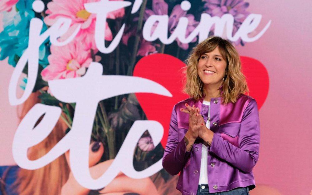 Parler sexe et amour à la télé, le pari gagné de Daphné Bürki V0Ge1CuPlt Q