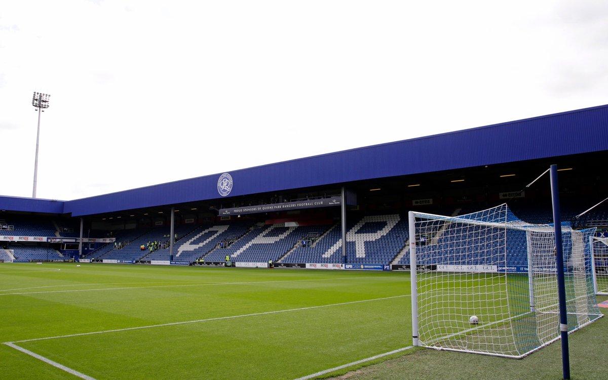 🎟️Ticket update 🎟️  QPR vs Aston Villa - 2,520 / 3,087.  #AVFC #UTV ⚽️🙌 https://t.co/FizAHEsPJo