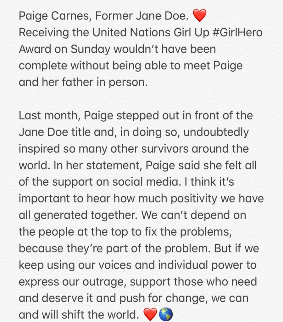 ❤️ @UN @GirlUp #GirlHero #dreambigprincess https://t.co/RA8hOPsZzj