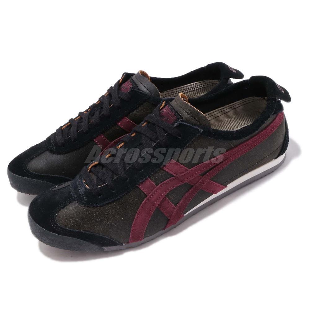 Asics Onitsuka Tiger Mexico 66 Dark Sepia Men Women Running Shoes 1183A051-251 https://t.co/pgCVrQRZhA https://t.co/pDCeY3cRfw
