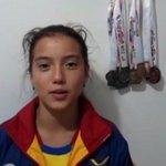 #NoticiasIMDRI | Gimnasta ibaguereña es apoyada por el IMDRI para competencia internacional: https://t.co/JE7q5D2kLe https://t.co/BFtYfnTQ6t