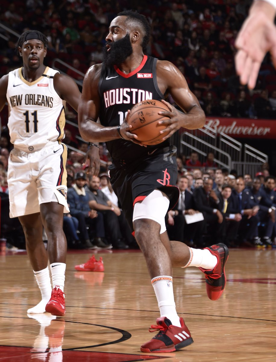 62ab21c5e583 solewatch jharden13 in a new colorway of the adidas harden vol 3 bill  baptist