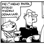 #Fingerpori https://t.co/Tby1XODrtv https://t.co/AEKkjAAqeI