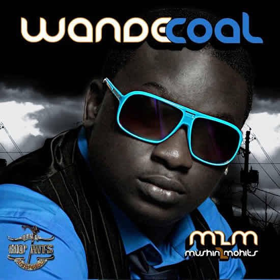 What\s your favourite song of Wande Coal\s Mushing to Mohits album? Happy birthday to