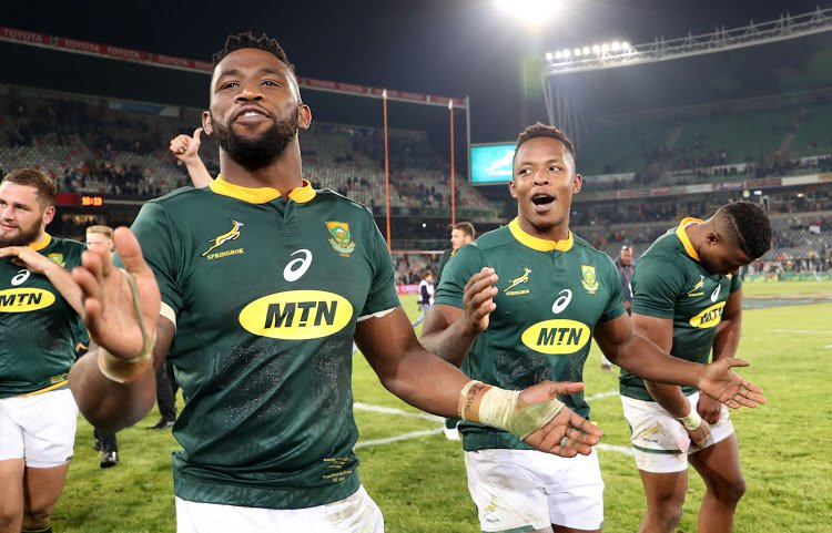 Siya Kolisi named Global Citizen Advocate https://t.co/nFAcUDg4Ld https://t.co/LP9JsBxgvi