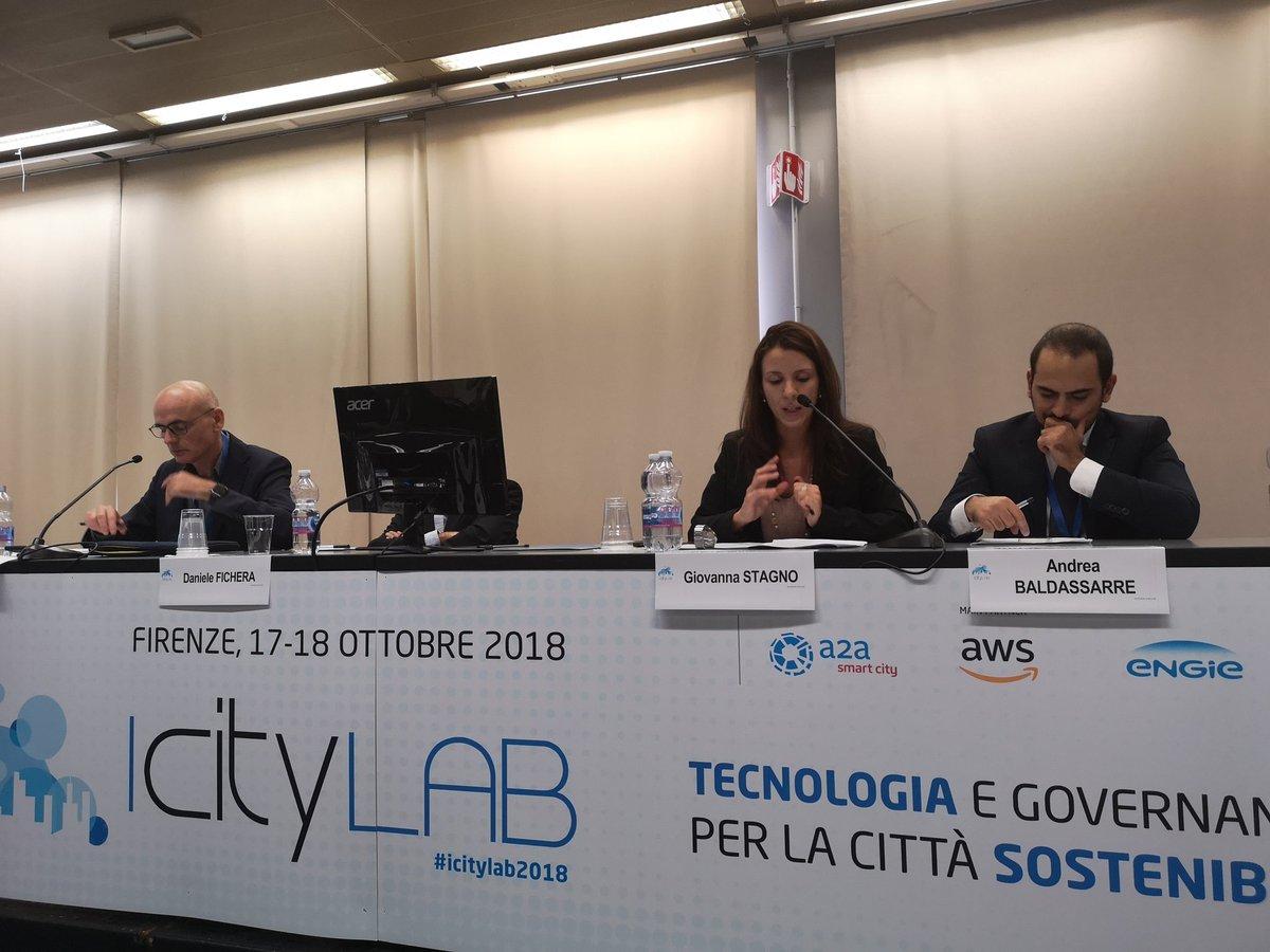 #ICityLab2018