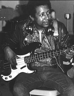 Happy Birthday Billy Cox  October 18th  1941 is an American bassist, best known for performing with Jimi Hendrix.