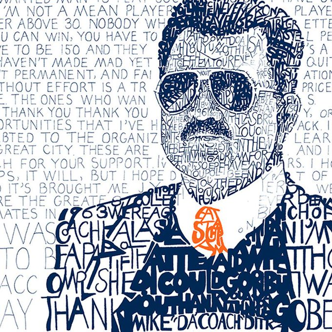 Happy 79th Birthday to Mike Ditka!