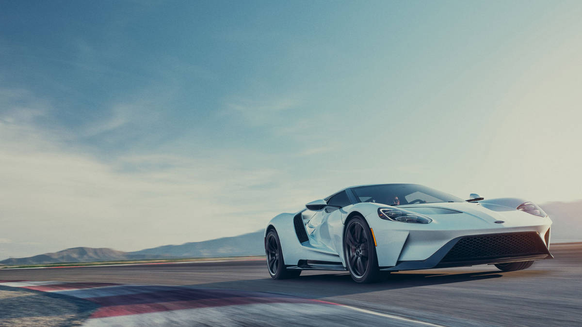 Ford Gt Order Book Is Open Again Bit Ly Cpravg Https T Co Tebmqwylga