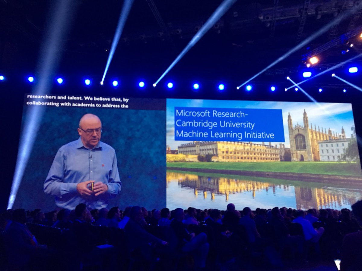 test Twitter Media - Announcing a privately funded research initiative with Cambridge University.  #FutureDecoded https://t.co/YkE6mV3sj3