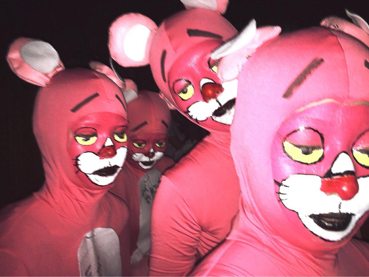 ピンクパンサー 画像