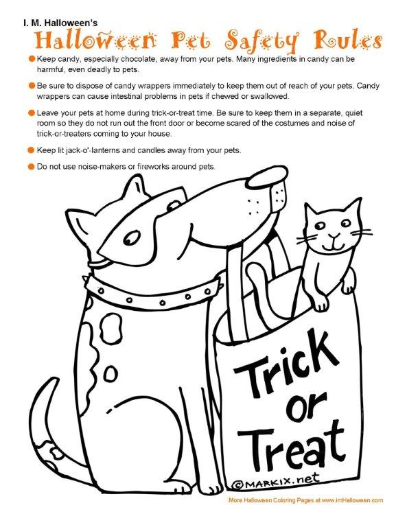 test Twitter Media - Message from @parkvillemo Police: Be safe this Halloween and follow these safety tips: https://t.co/lChjBcNNNf. #ParkvilleMoPolice https://t.co/S051P6Qn7c