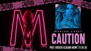 Hope you like the new song A NO NO from my album #Caution. What's the track you're looking forward to the most? ⚠️???? https://t.co/HbEV5CIFuH