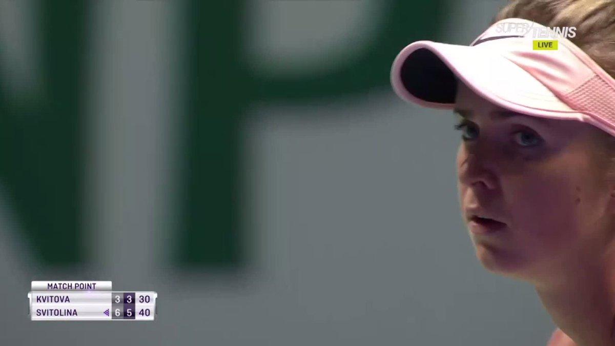 #WTAFinals