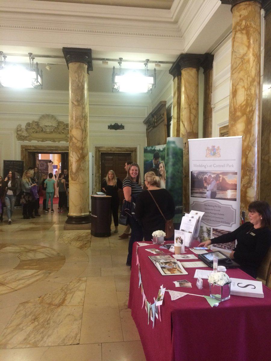 test Twitter Media - Pop along to City Hall today to see us exhibiting at today's Wedding Fayre. #weddings #venue and #dining #catering from Award winning @SPIROSCATERERS https://t.co/44leYuZKRH