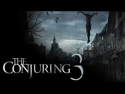 Possible 'Conjuring 3' Details Revealed https://t.co/7of0ZzhQub https://t.co/AomoVaEOYQ