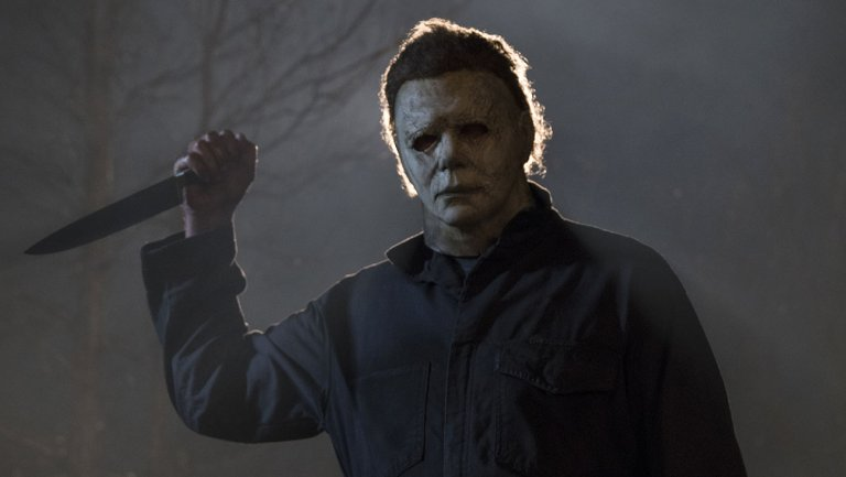 Weekend Box Office: 'Halloween' opens to terrifying $77.5M