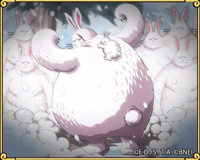Found a Transponder Snail! Killer rabbits?! Amazing fauna on one winter isle! https://t.co/xYLXMHxLfj #TreCru https://t.co/i6cFpntvj1